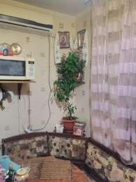 Однокомнатная квартира микрорайон Солнечный title=