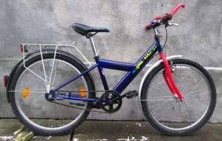 """Велосипед горный PHIL 24"""" планетарка SACHS, в отличном состоянии! title="""