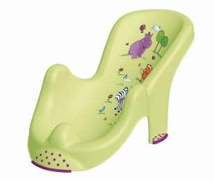 Анатомическая подставка в ванночку 'Hippo' Keeeper 8619 Польша 1219916 title=
