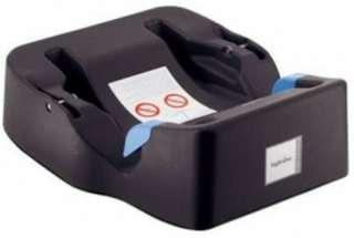 База для автокресла Huggy Inglesina AV00C6100 Италия черный 1215299 title=