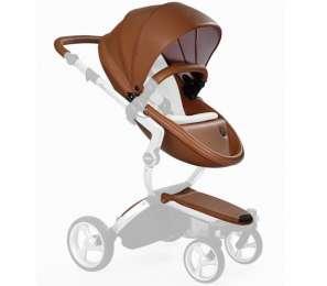 Базовый набор для коляски Xari Camel Mima Испания коричневый 12113649 title=