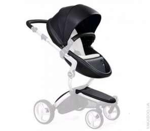 Базовый набор для коляски Xari Mima AS112110 Испания черный 12113648 title=