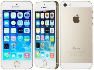 IPHONE 5S 16 GB GOLD  title=