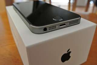 Iphone 5s 32gb space grey  title=