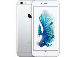 Apple iPhone 6 16GB Silver   title=
