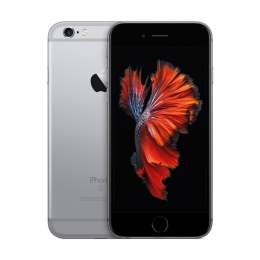 iPhone 6s 16GB Space Gray  title=