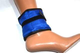 """Утяжелители для рук и ног """"STRONG"""" вес 2.0 кг (2*1.0) title="""