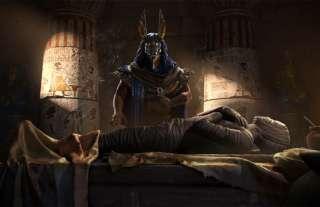 Квест-комната Египет. Три загадки фараона. от Корпорации Квестов title=
