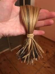 Продається слов'янське волосся срочно !!! title=