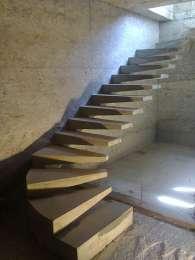 Залізобетонні сходи якісно,швидко і з гарантією будь якоі складності title=
