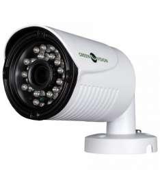 Комплект Відеоспостереження GreenVision На 4 Вуличних FullHD Камери 2  title=