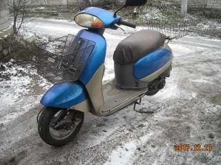 продам скутер HONDA TAKT title=