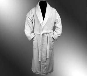 Халаты махровые белые. Турция. Размеры 48-54. Доставка.