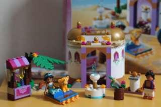 Lego Disney Princess Жасмин и Алладин 41061 title=