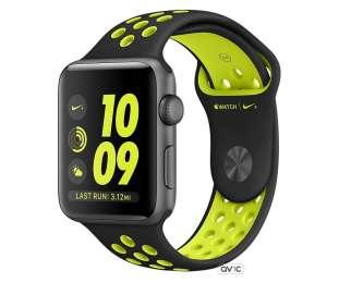 Apple Watch Nike+, 42mm. title=