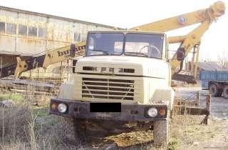 Продаем автокран Bumar FAMABA DS-0183T, 16-18 тонн, 1990 г.в. title=