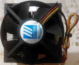 Кулер для процессора Maxtron