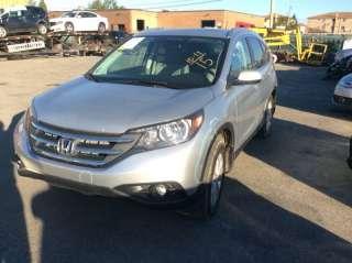 Внедорожник бу отличное состояние Honda CR-V 2012