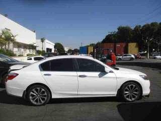 Honda Accord 2015 года иномарка бу дешево