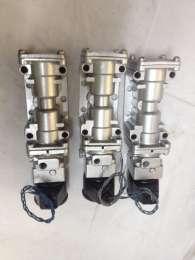 Клапан электропневматический КЭП-16-1 КЭП16-1, КЭП-16-1, КЭП16.1, КЭП