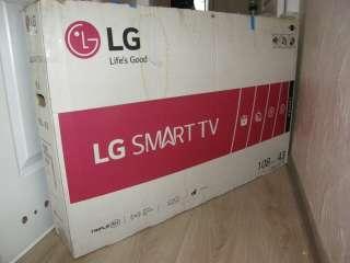 43lh570v запчасти от телевизора LG SMART TV
