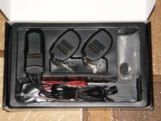 Беспроводной автомобильный иммобилайзер RFID .4 ГГц