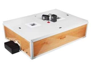 Купить Инкубатор автоматический Курочка Ряба 120 (на 120 яиц)