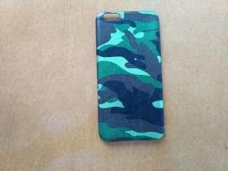 Чехол Бампер iPhone 6+ plus Камуфляж