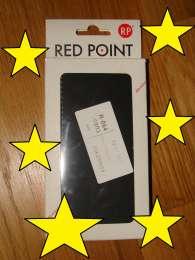 Чехол RP для Huawei Y3 II Flip Case Black title=