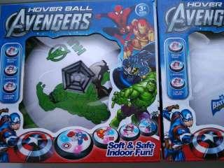 HoverBall Ховербол Летающий аэро мяч.  title=
