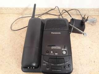 Радиотелефон Panasonic стационарный