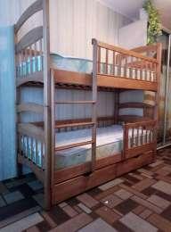 Двухъярусная кровать «Карина-Люкс». Акция