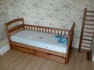 Детская односпальная кровать Карина. Акция.