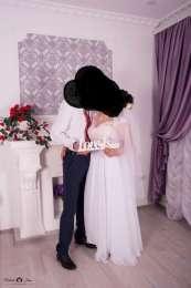 Продам свадебное платье title=