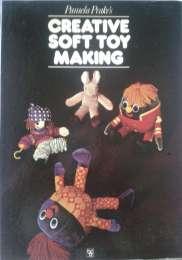 Книга на английском изготовление мягких игрушек