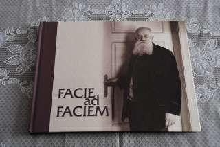 Facie ad Faciem - Обличчям до обличчя. Михайло Грушевський title=
