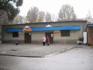 Торговый комплекс - магазин, Днепродзержинск микр-н БАМ. СРОЧНО! title=