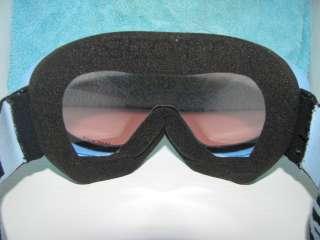 Маска очки SCOTT AMPLIFIER горнолыжная сноуборд подростковая детская
