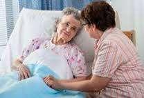 Сиделка для пожилых и престарелых людей в любом районе города