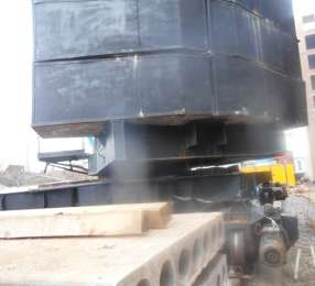 Предоставляем услуги башенного крана КБ-408, 10 тонн, 1991 г.в.