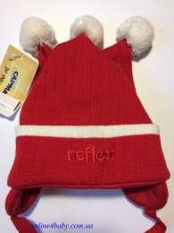 Детская шапочка Reflex на мальчика 2-4 года title=