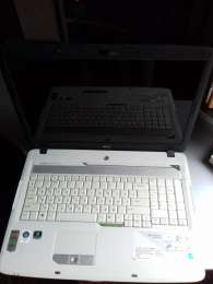 Ноутбук Acer Aspire 7520G на запчасти title=