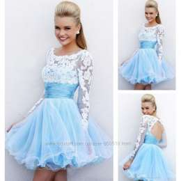 Вечернее платье по цене закупки title=