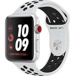 Apple Watch Nike+ 38мм  title=