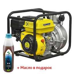 Мотопомпа Sadko WP-5065P (повреждена упаковка)  title=