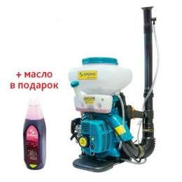 Опрыскиватель бензиновый Sadko GMD-4214N  title=