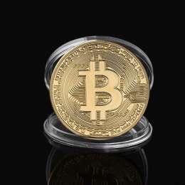 А у тебе вже є Bitcoin? (Сувернірна монета) title=