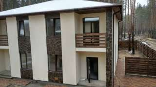 Купить недорого дом-дуплекс в Лесной Буче! Готовый ! центральная канал title=