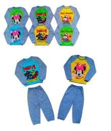 Одежда для детей оптом и в розницу. Трикотаж детский от производителя. title=