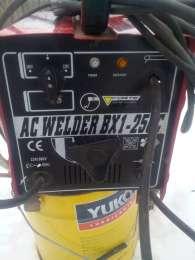 Сварочный трансформатор AC Welder BX1-250C title=